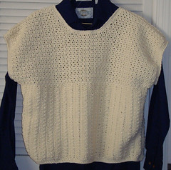 Sweater 237 Round side