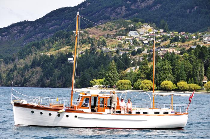 MVYvalda Classic Cruises