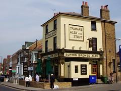 Picture of Park Tavern, SE9 5DA