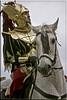 capità ( moros i cristians a LLeida) (Blanca Martinez i Ribes) Tags: nikon d200 popular festes lleida cristians moros galope morosicristians
