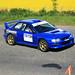 Subaru impreza WRC - Michael McCollum