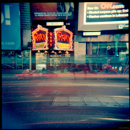 Holga´s Big Apple [ 1]