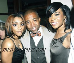 cheri dennis and ole girl from destiny child