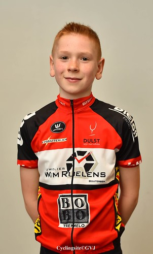 Wim Ruelens Lotto Olimpia Tienen 2017-55