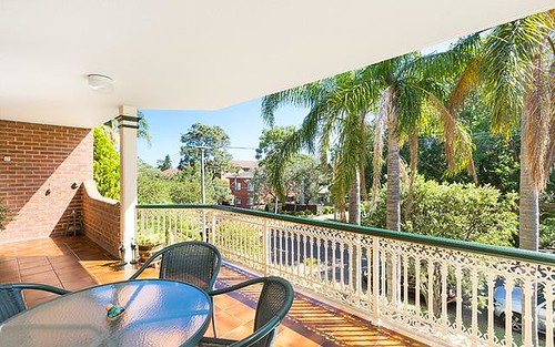 11/10-14 Allison Road, Cronulla NSW