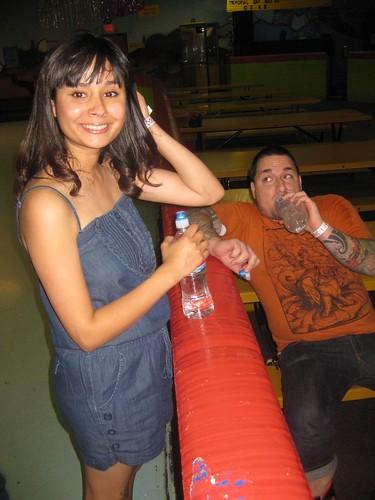 elisa and john
