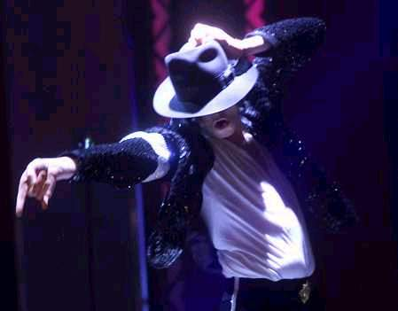 Michael Jackson RIP 1958-2009