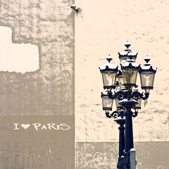 It isn't where you came from, its where you're going that counts. (Quote by Ella Fitzgerald) (Sash´s Kitchen-Studio Photography) Tags: street snow paris france lamp wall square geotagged switzerland basel sascha 100 rueb canonef50mmf18ii soulscapes insashi rüb aplusphoto overtheexcellence platinumheartaward malinconiamelancholy paololivornosfriends updatecollection allrightsreserved©sascharueb ☼gigilivornosfriends☼ sash´skitchenstudiophotography
