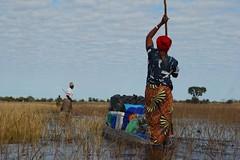 Sam Towne Okavango Makoro Poler