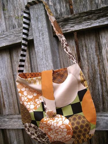 Regina's bag