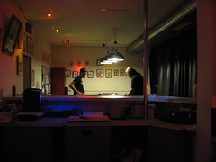 The Mean Machine Cafe, Sion (Londo Mollari) Tags: sion meanmachine