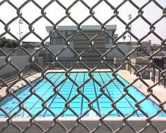 Open the Miguel Contreras Pool
