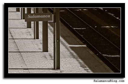Tren especial Ciudades Patrimonio de la Humanidad