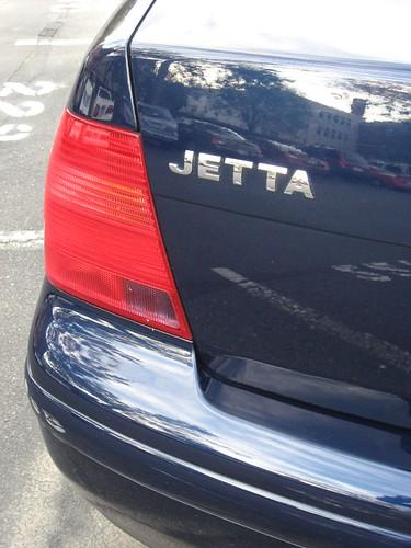 My Jetta