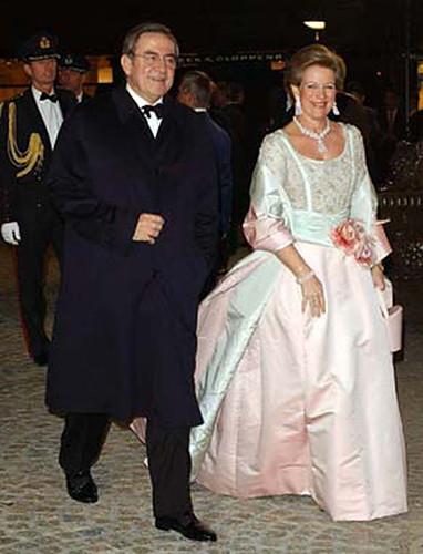 Alexandra vandernoot the crown prince - 4 1