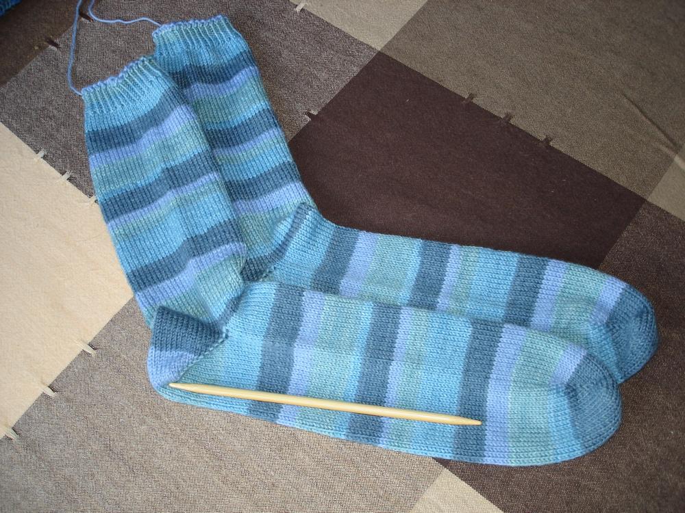 Socks for my niece
