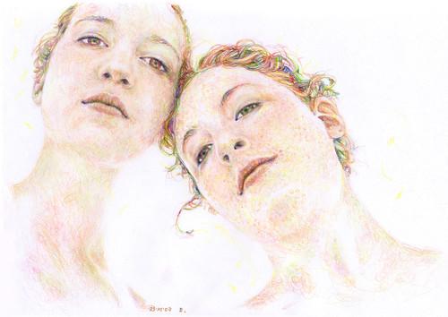 due sorelle