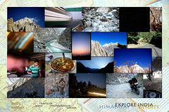 Exploring India. (~FreeBirD~) Tags: travel november sunset people food india mountains beautiful collage night speed sunrise trek river lights yummy interesting hp asia photographer risk ride maps trails fast curry tibet adventure delicious climbing meal vegetation rides indians galaxies difficult roads rough sunrays chill addict challenge himalayas spiti 2007 motorcyle himachalpradesh traveler freebird milkyway cbz herohonda satluj dangers starlit shipkila colelction incredibleindia lovemax manibabbar maniya roadmakers reopurgial 6550mtrs secondhighestpeak exploreindia atulsharma httpbirdofpreyspaceslivecom httplamenblogspotcom