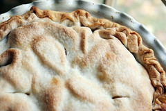 (apple pie by apple pie on flickr)