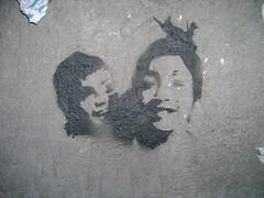 PANCHO Y TREJO (ARQ. ROGELIO VAZQUEZ A.) Tags: stencil pancho vazquez vias apizaco rogelio diseo trejo