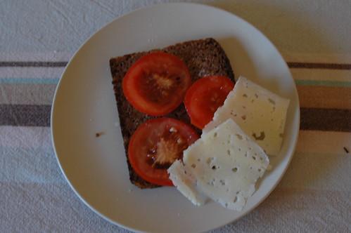breakfast:30/11/07