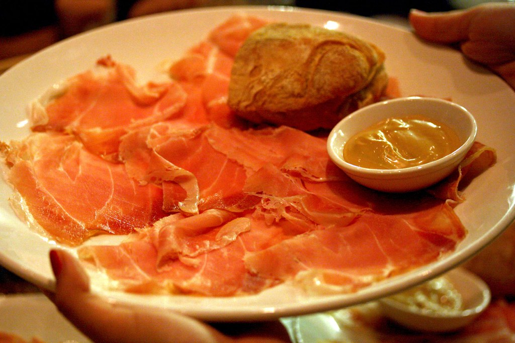 Benton's Smoky Mountain Country Ham
