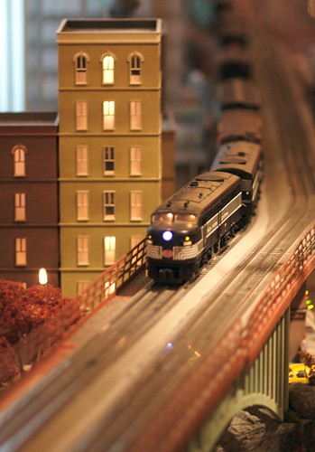 MTA Holiday Train Show 10