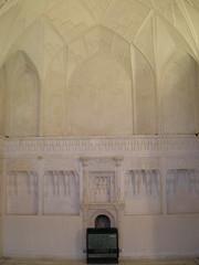 Ameriha House, Kashan (simon_white) Tags: iran kashan amerihahouse