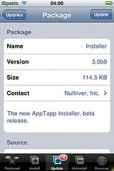 installer update 2