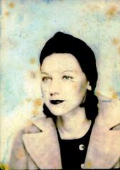 Eileen Gunn Balsley 14 or 15