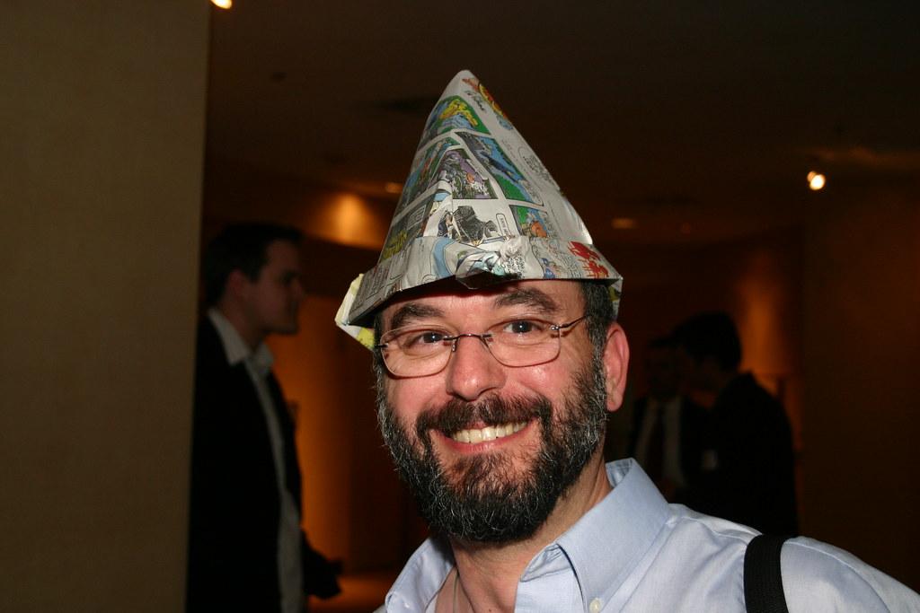Paper Hat - ???