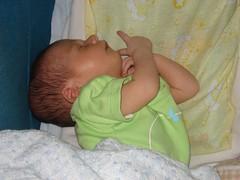 2007-04-24-ryan com papai (0) (asantos4200) Tags: ryan beb dormindo boschi recemnascido