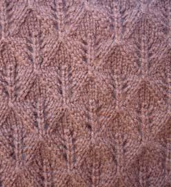 Colette Stitch Detail