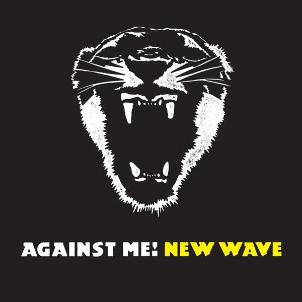 againstme-NewWave