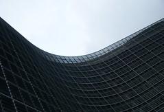 Bruxelles, Palais Berlaymont