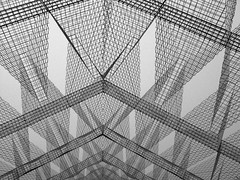 detail b/w (takashi hira10) Tags: bw detail japan architecture restroom tochigi kengokuma  jr