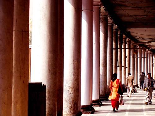 Romantic Delhi