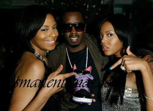 Pastry One Year Anniversary Vanessa Simmons Angela Simmons