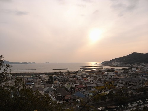 和歌浦湾の風景-01