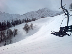 ride (Flukeshot) Tags: italy skilift courmayeur slopes