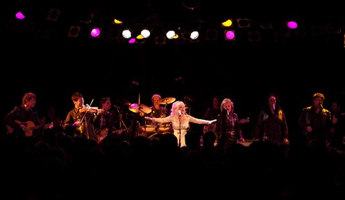 Dolly Parton Live at The Roxy
