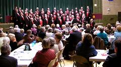 MacDowell Male Chorus