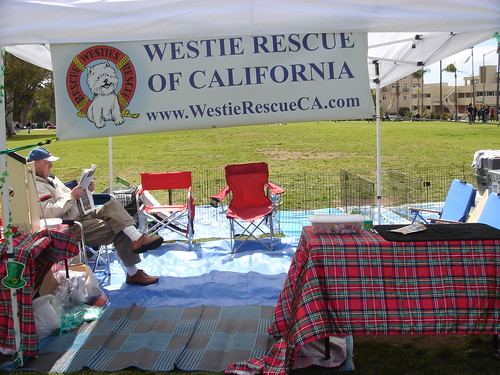 Balboa Park Animal Rescue Day