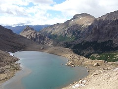 Trek - Bariloche - Frey - Jacob - lac vue