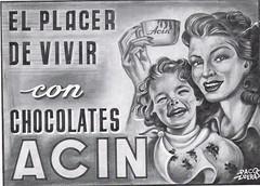 Anuncio de Acin