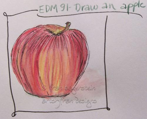 EDM 91 - Apple