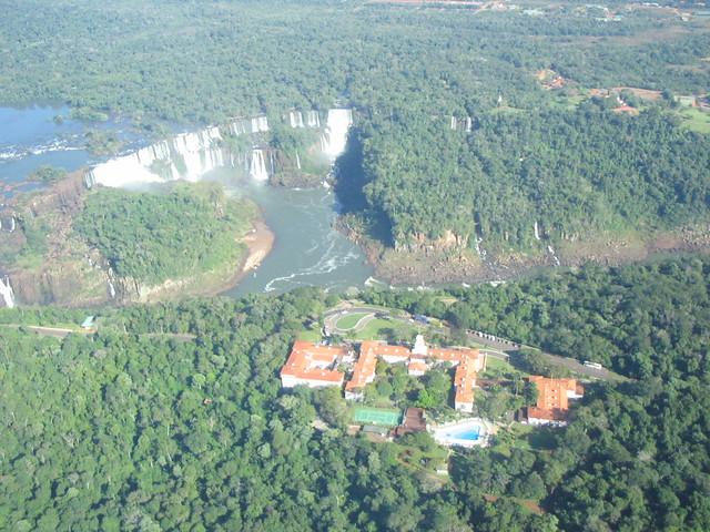 Cataratas Hotel de Iguazú
