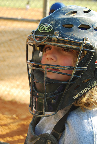 Grace as Catcher