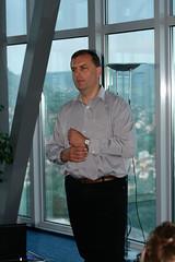 Reinhard Hoffmann - TowerVenture