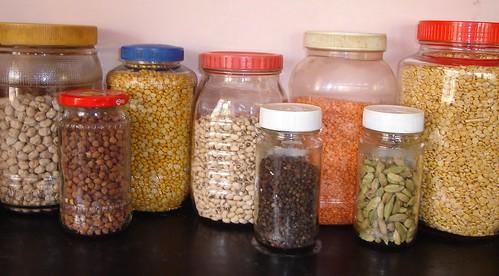 CLICK Beans n Lentils